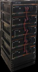 rack-cluster